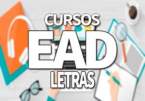 Cursos EAD Letras 2019