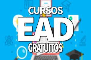 5cf3c21f4 ... Online Gratuitos com Certificado Grátis para Imprimir. Cursos EAD  Gratuitos 2020