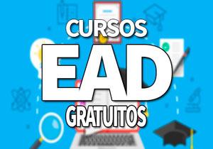 Cursos Ead Gratuitos 2020 Cursos Ead Gratuitos Com Certificado 2020